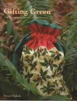 Gifting Green cover scan copy