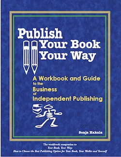 Publish Your Book, Your Way