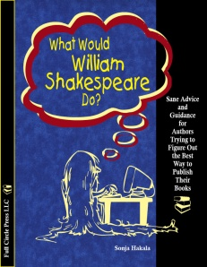 What Would William Shakespeare Do? will be available in the fall of 2014